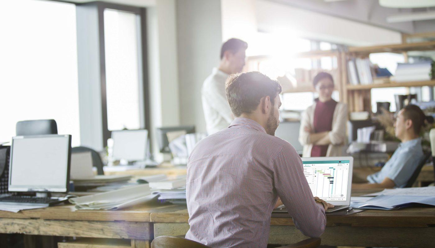 Beesbusy est l'outil idéal pour la gestion de projets complexes en entreprise.