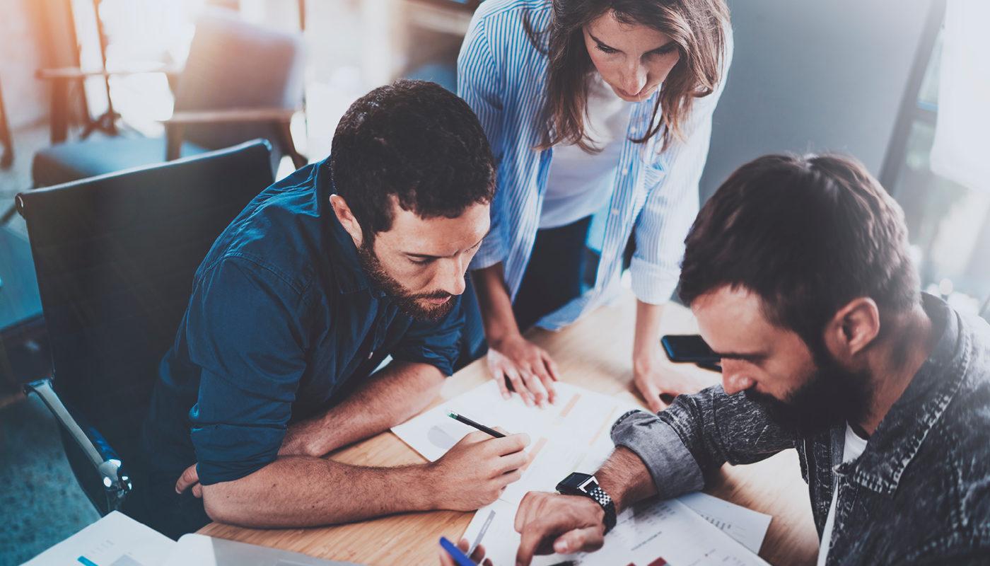 L'outil de gestion de projet Beesbusy permet de faciliter le travail collaboratif des équipes de toute taille.